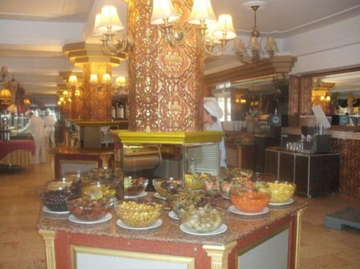 My award travel to alanya turkey hubpages for Alanya turkish cuisine