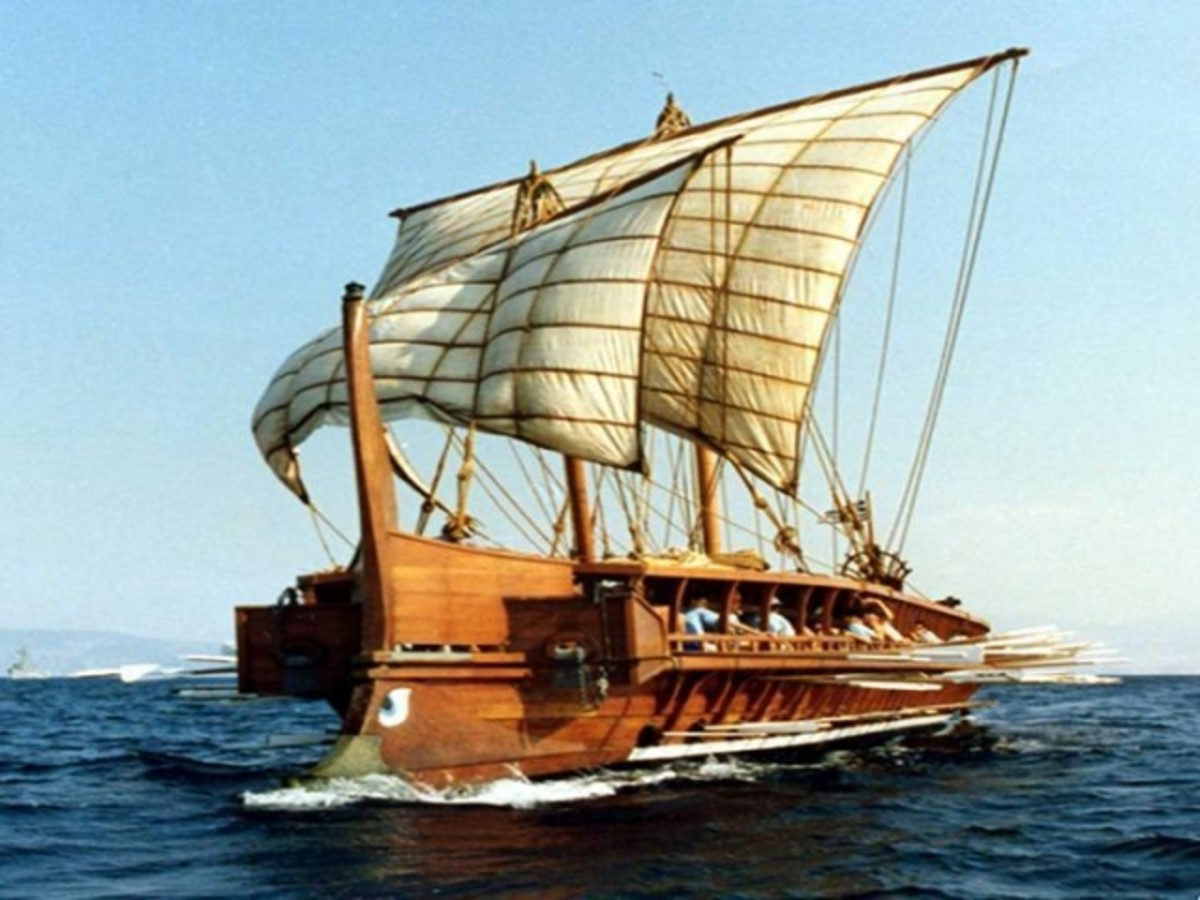 roman-ships-warship-information-for-roman-trireme-quadrireme-flagships-and-other-ships-of-rome