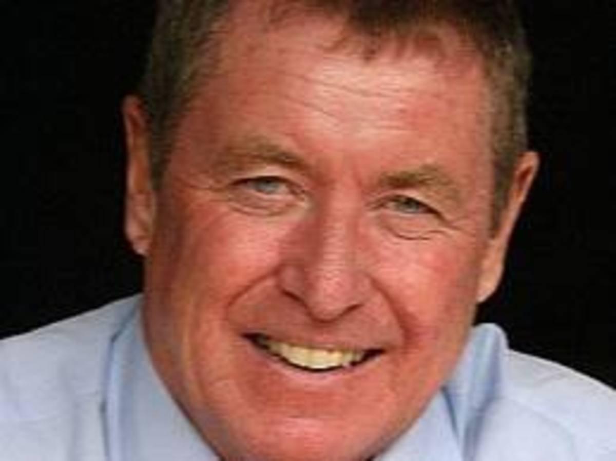 Midsomer Murders star John Nettles