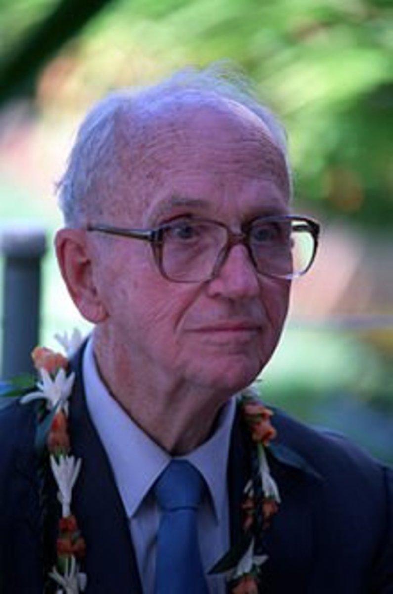 James A Michener