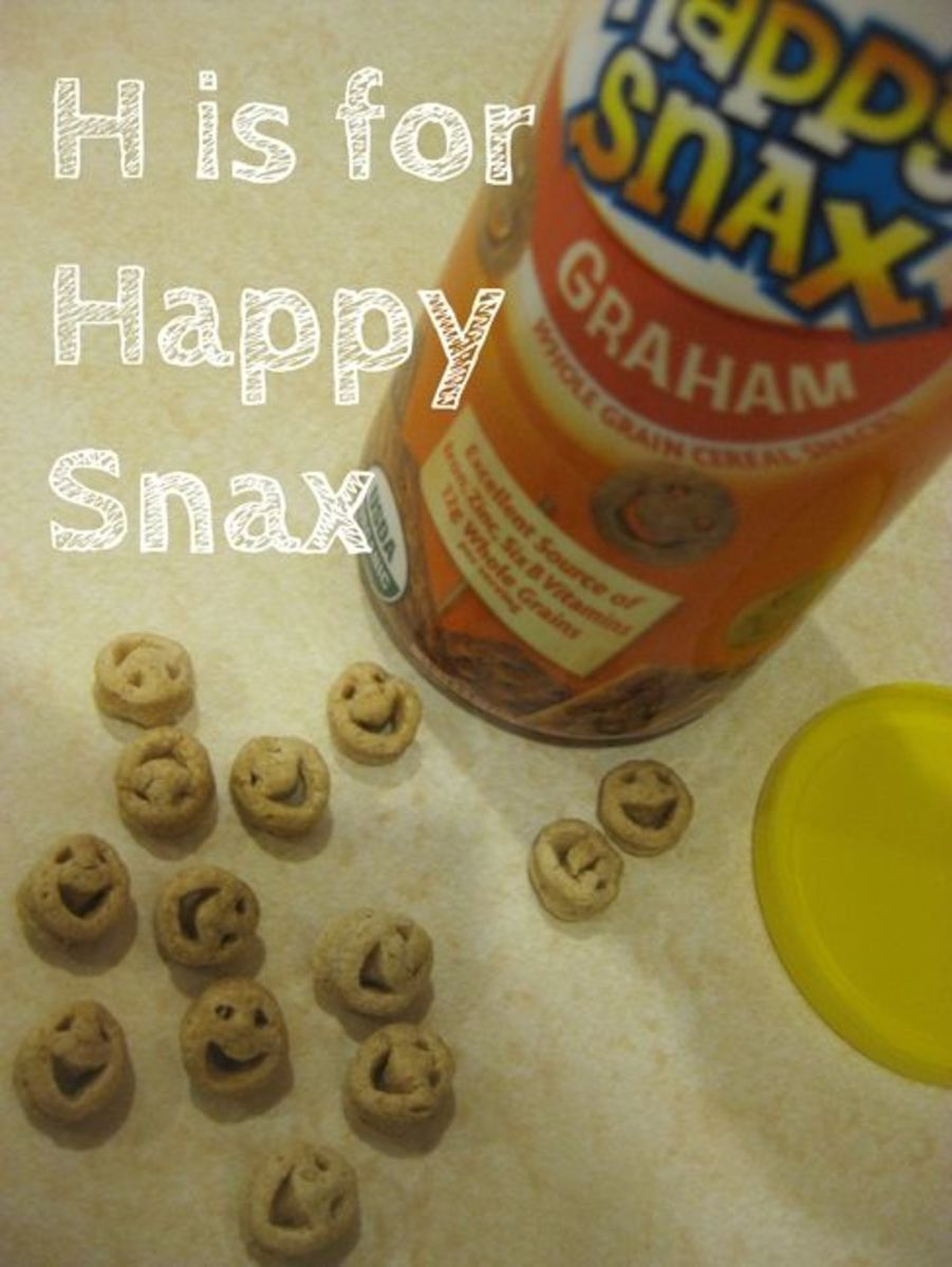 h is for happy snax alphabet activities for kids