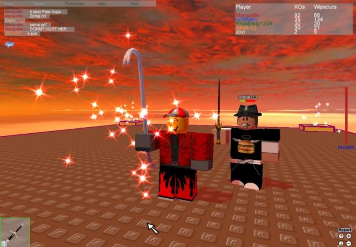 5 Games Like Roblox