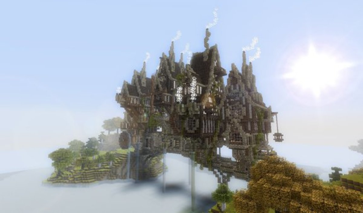 21 Must-Play Games Like Minecraft
