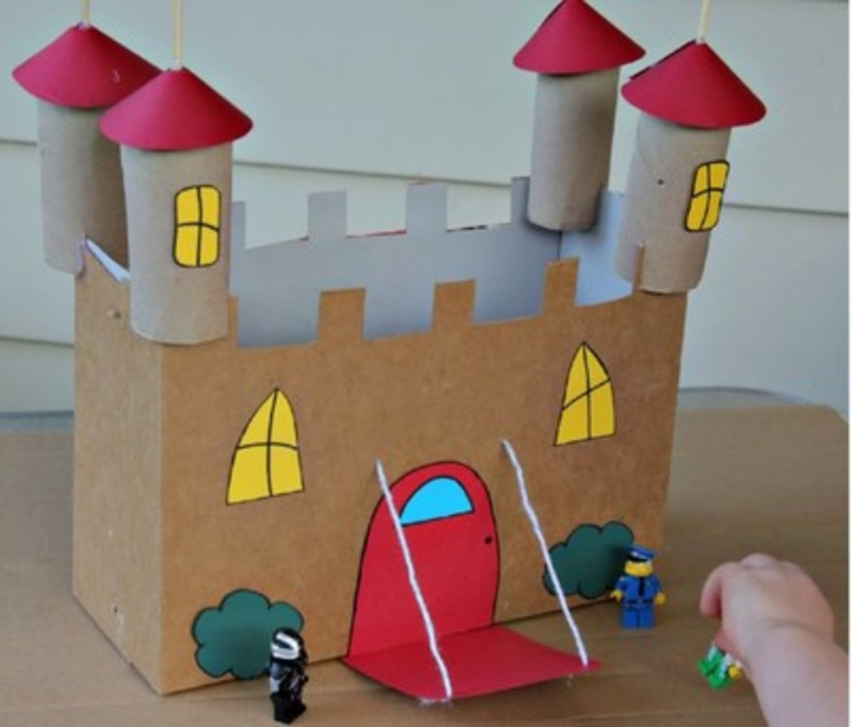 cereal-box-crafts
