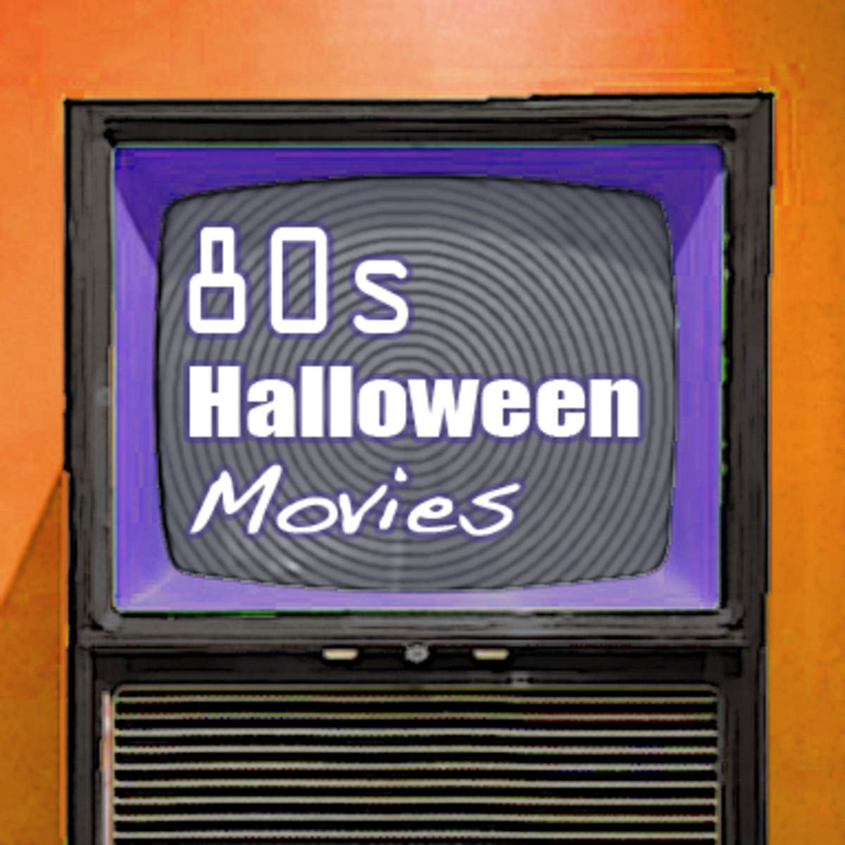 80s Family Halloween Movies (aka Kid Friendly Horror)