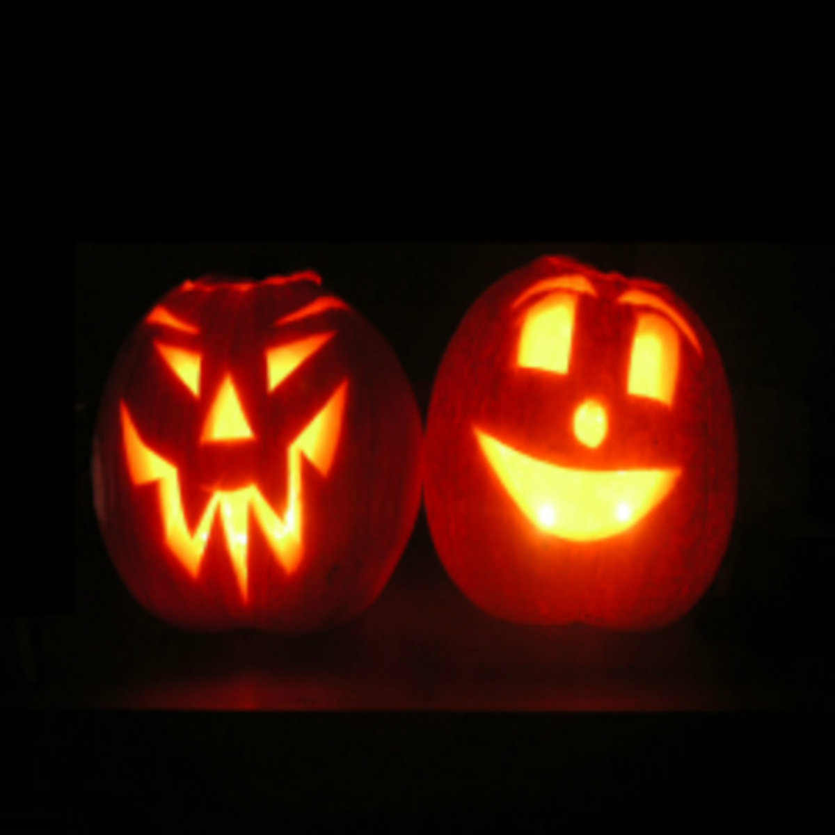 Spooky Halloween Mugs