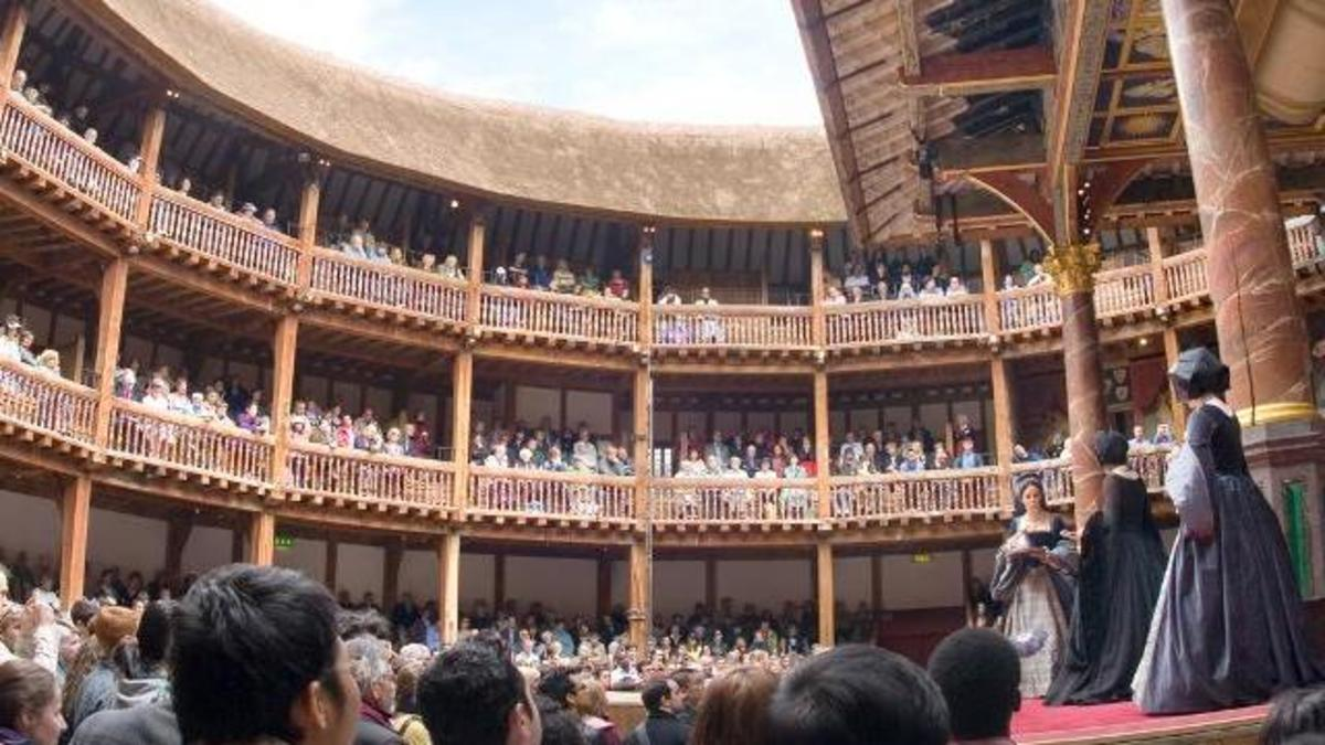 Shakespear On Tour Romeo And Juliet