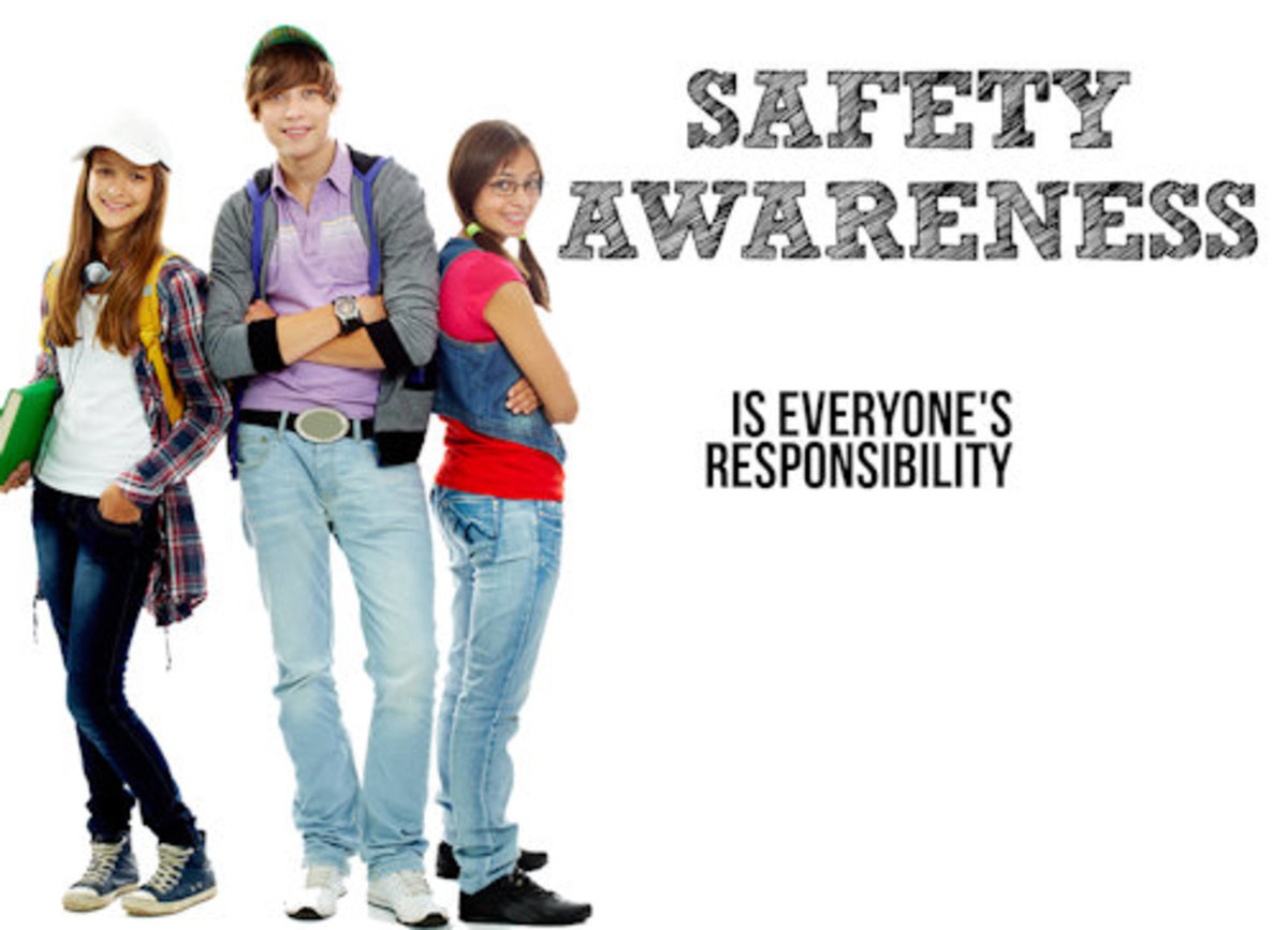 Safety Awareness for Your Students