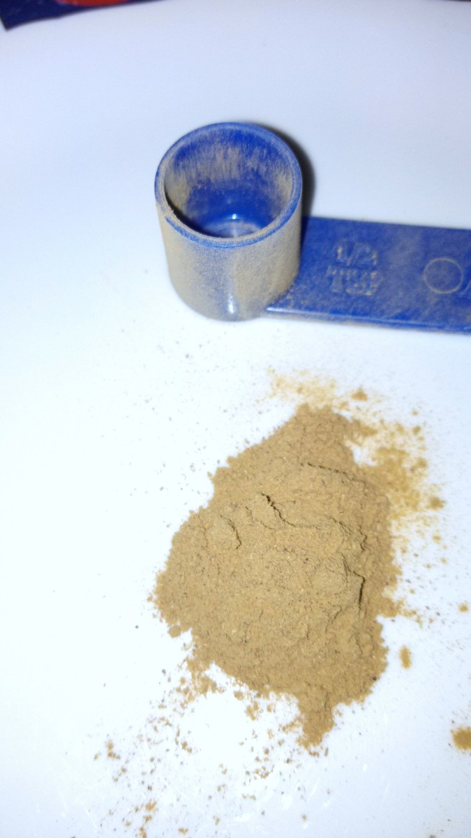 Angel Eyes for Dogs- Natural Formula in Powder Form