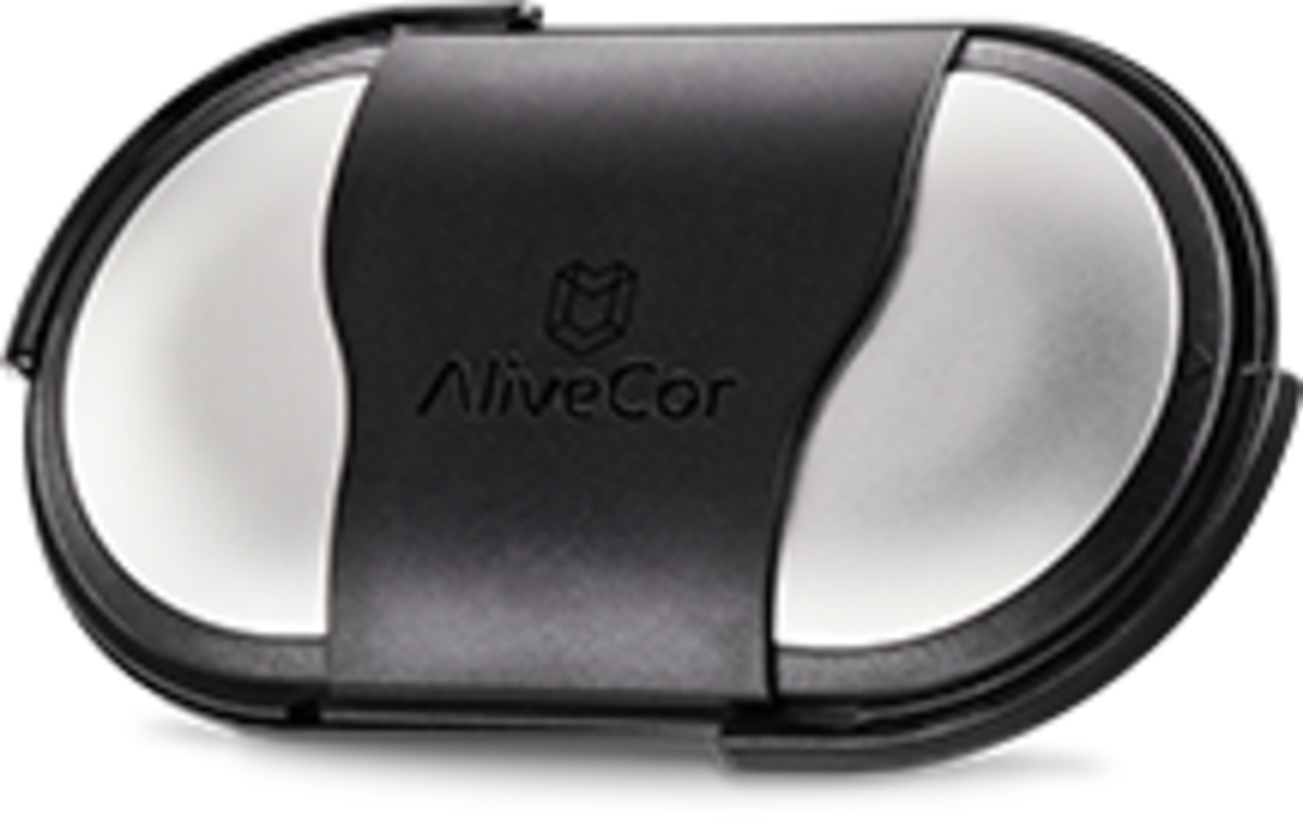 The AliveCor ECG Monitor