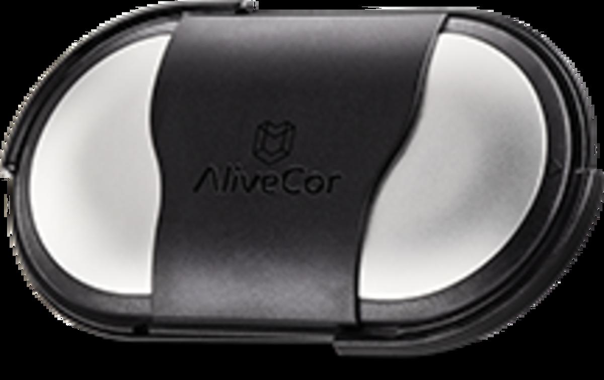 The AliveCor ECG Monitor