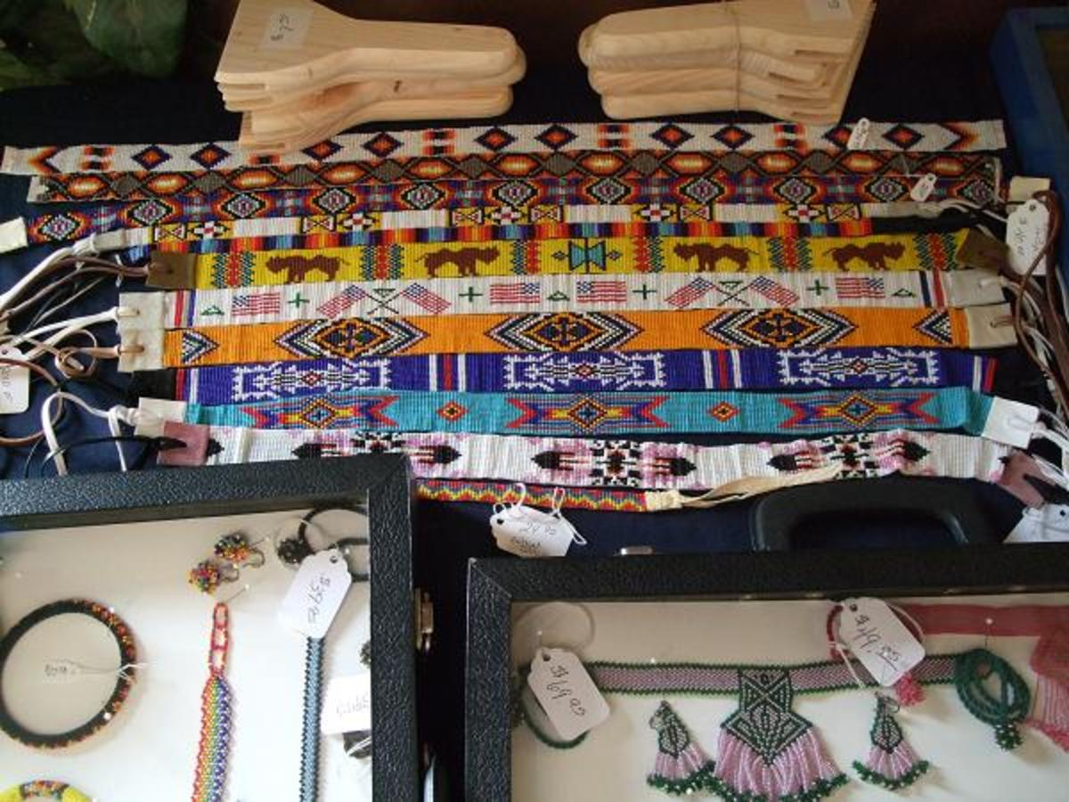 More Hatbands