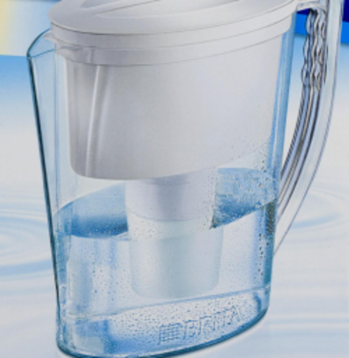 Mavea vs Brita vs Zero Water vs Pur - The Best Water Filter Pitchers