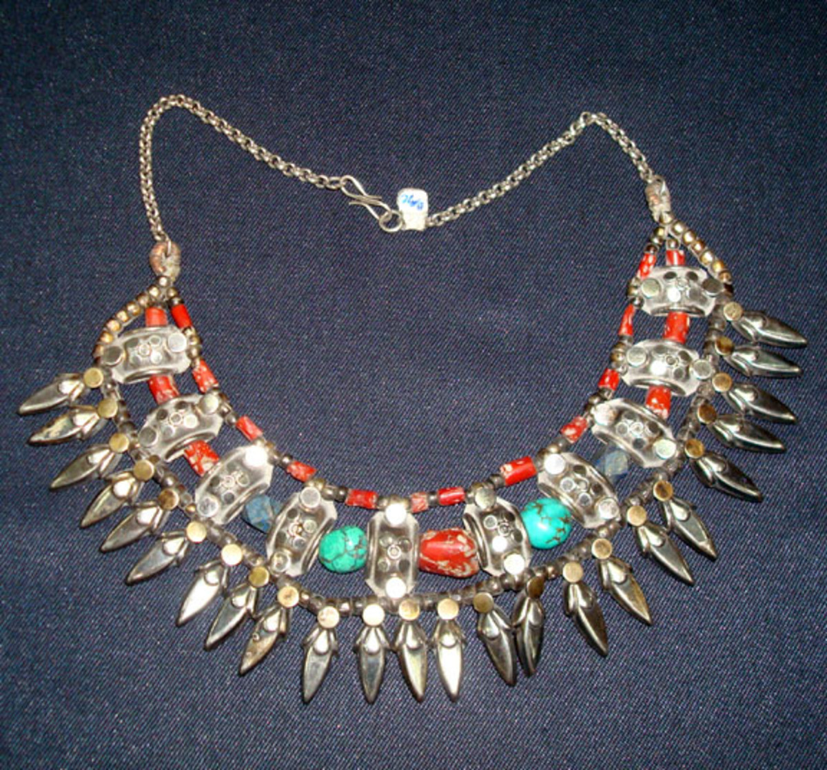 Ladhaki Necklace