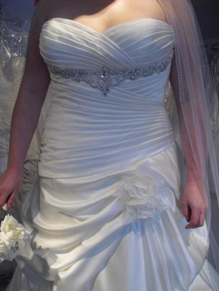 Mori Lee Julietta Gown #3093