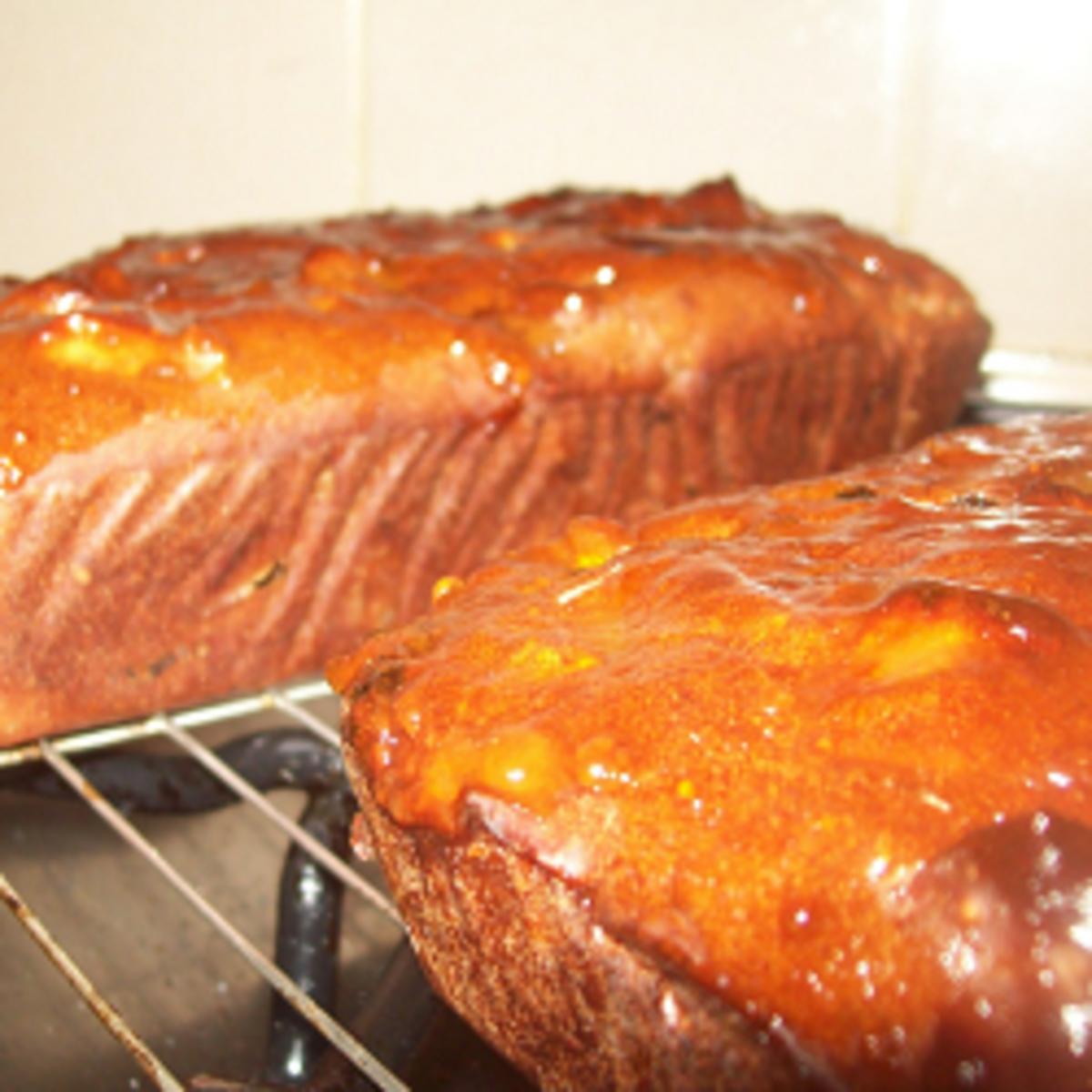 Freash Tea Loaf by peterb6001