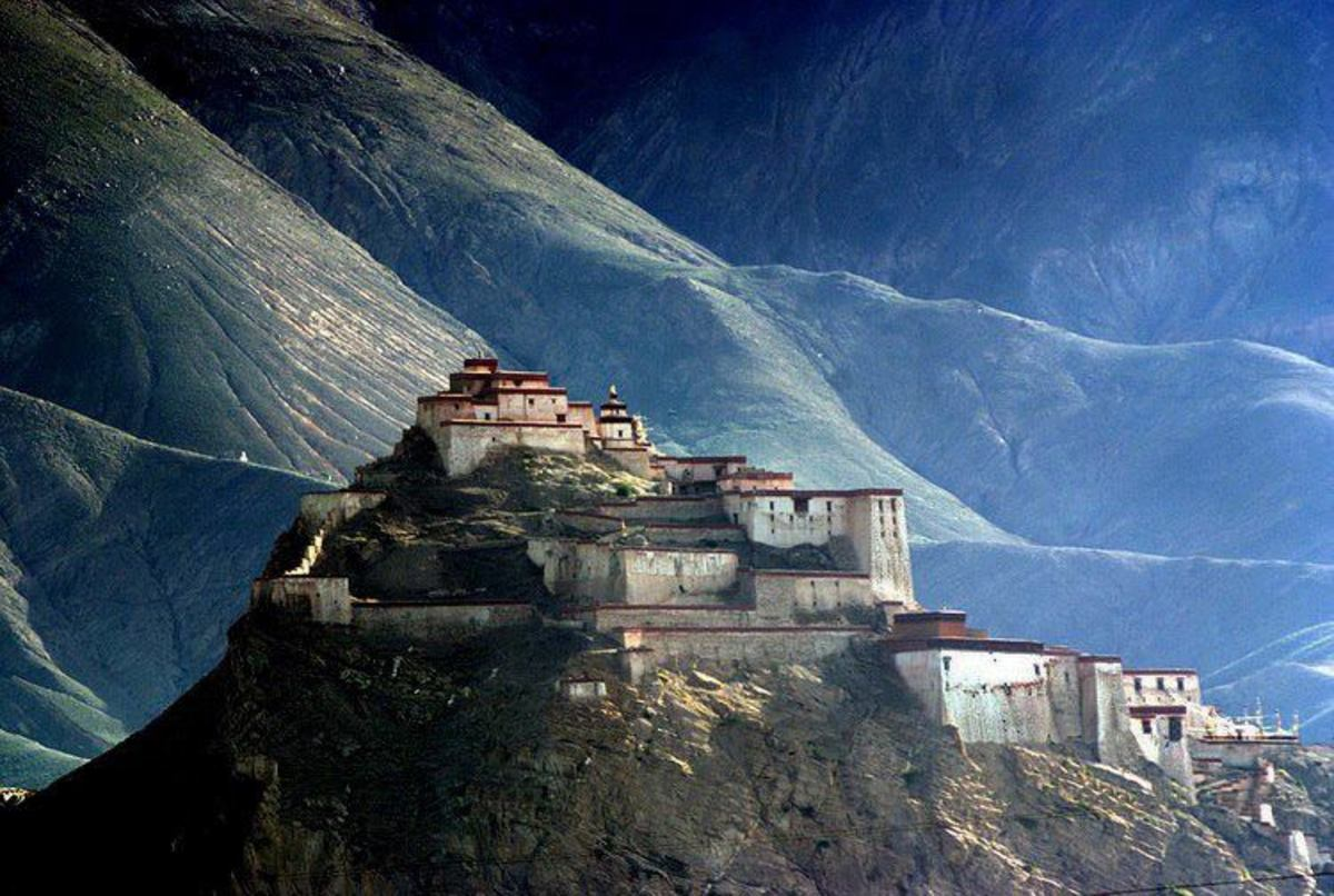 Spiti - A Difficult Valley
