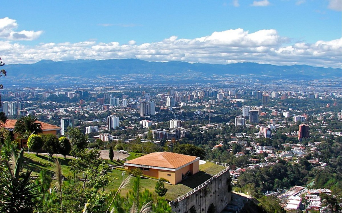15 Cool Facts about Guatemala City