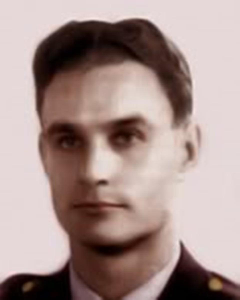 Lt. Colonel Thomas Paine Kelly