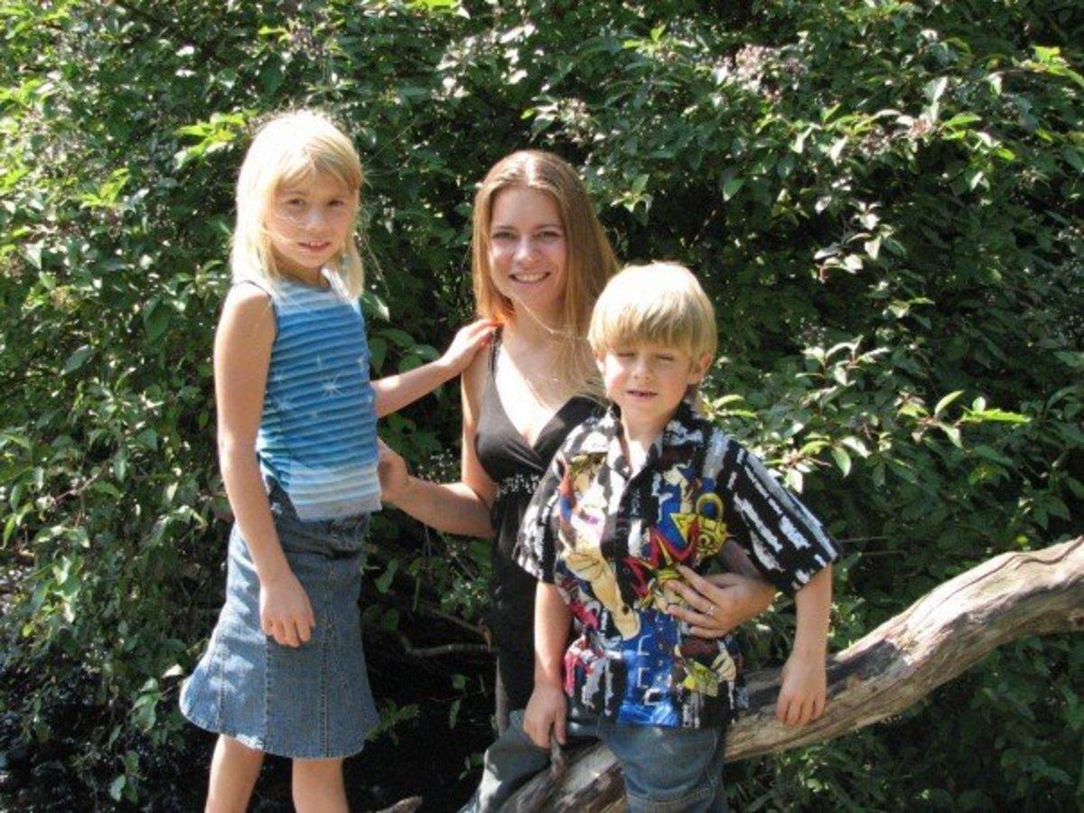 raising-children-with-old-school-values