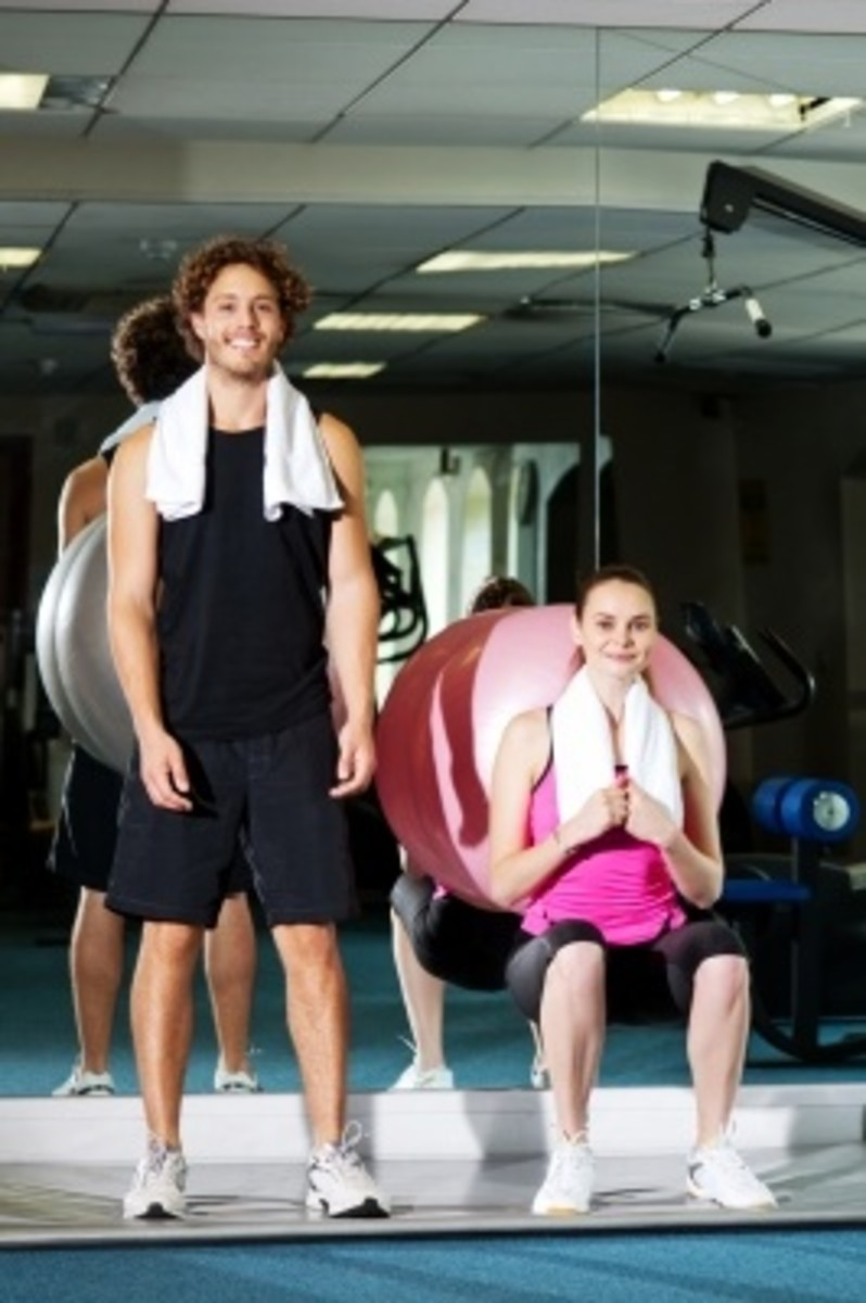 How to Lose Belly Fat, Hip Fat, Thigh Fat With Dr. Abravanel's Diet