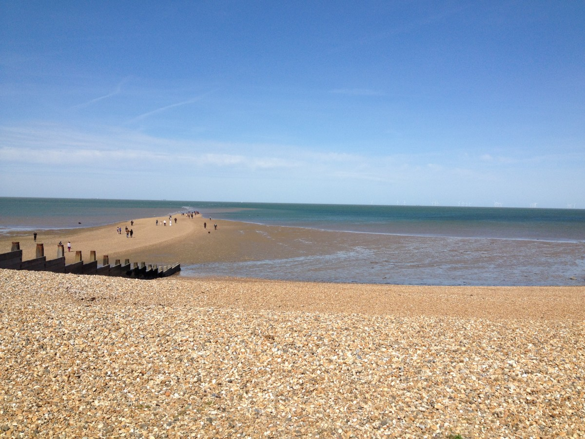 What To Do In Whitstable, Kent