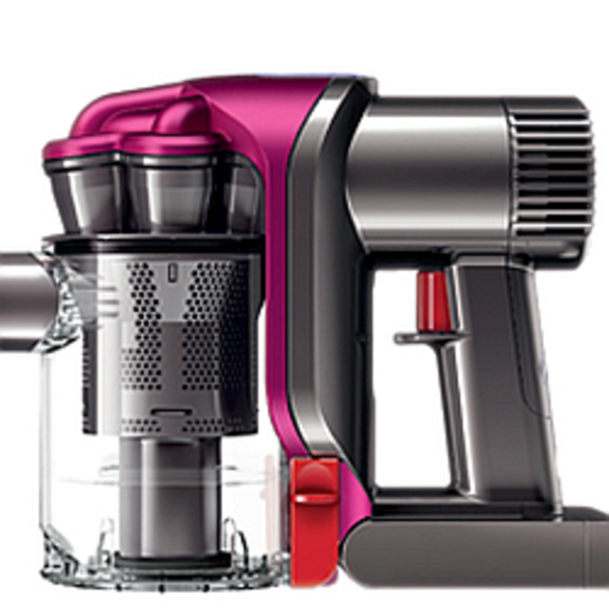 Dyson DC58 vs DC59 - Comparison and Review