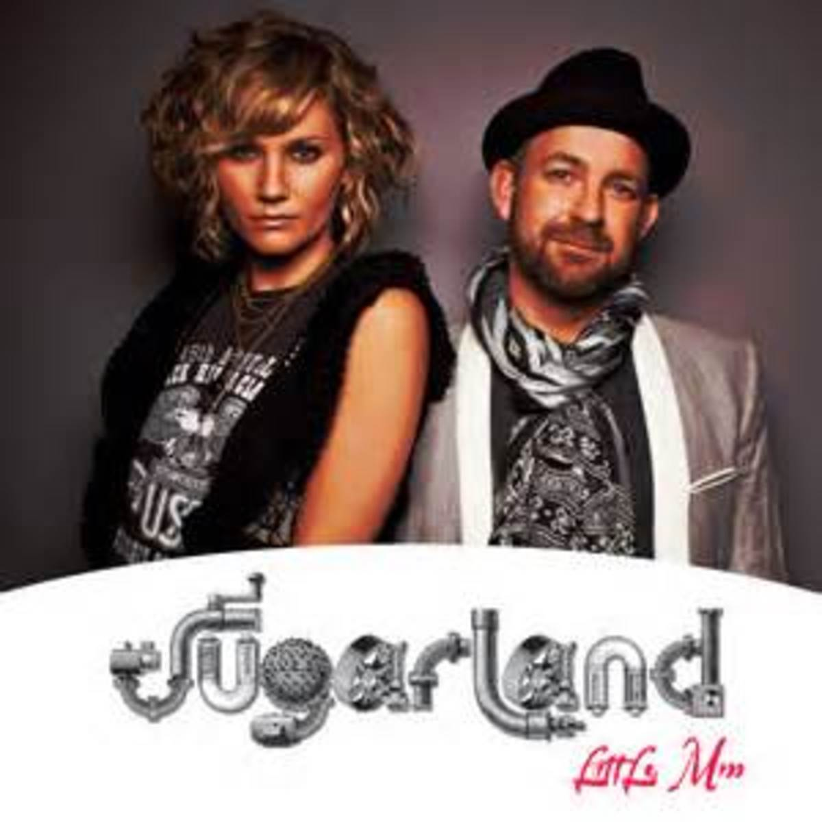 """Click on the link to listen to """"Little Miss"""" by Sugarland"""