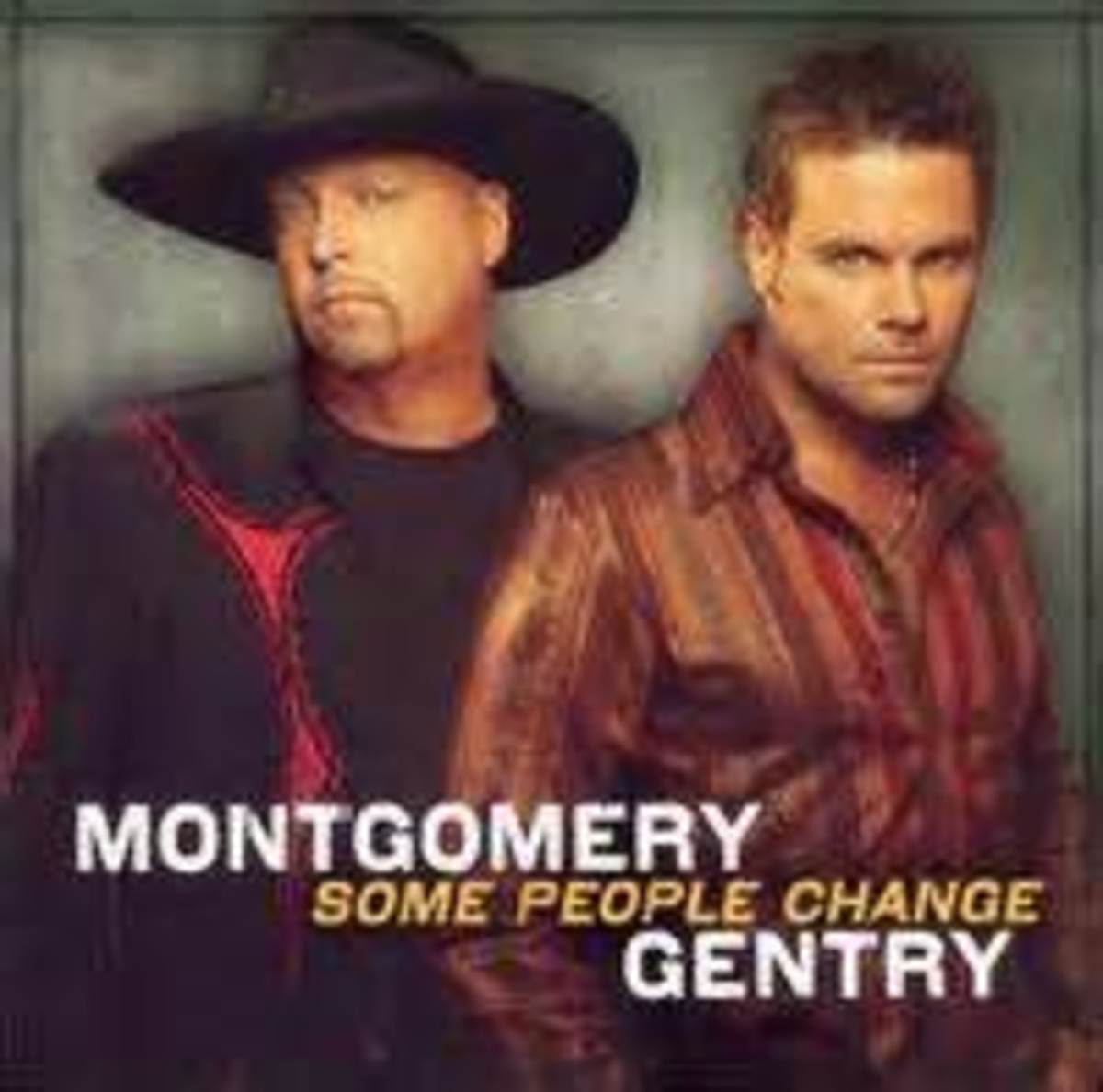 """Click on the link to listen to """"Some People Change"""" by Montgomery Gentry."""