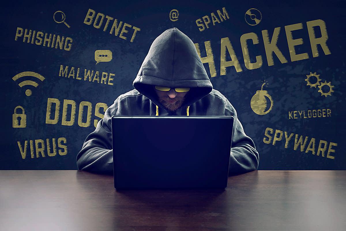 Insane idea of hackers