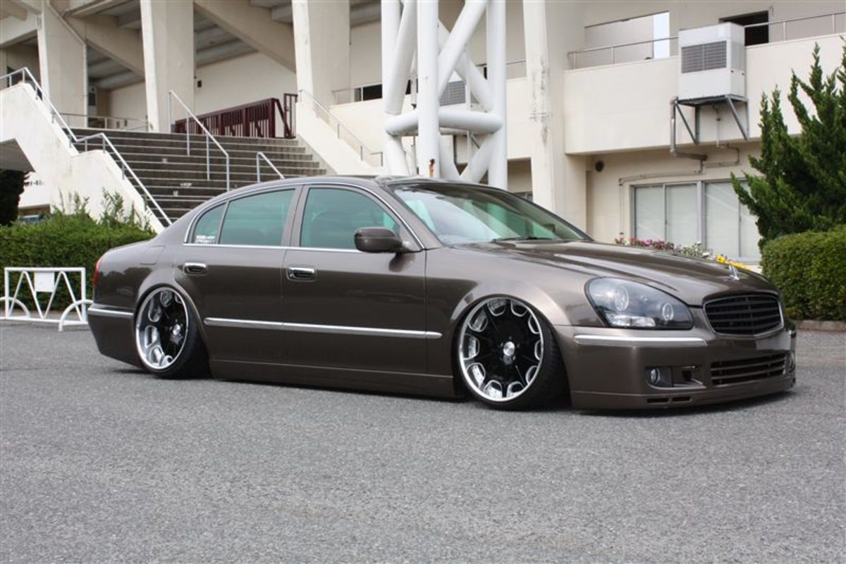 How to give your car the VIP Japan Style Look