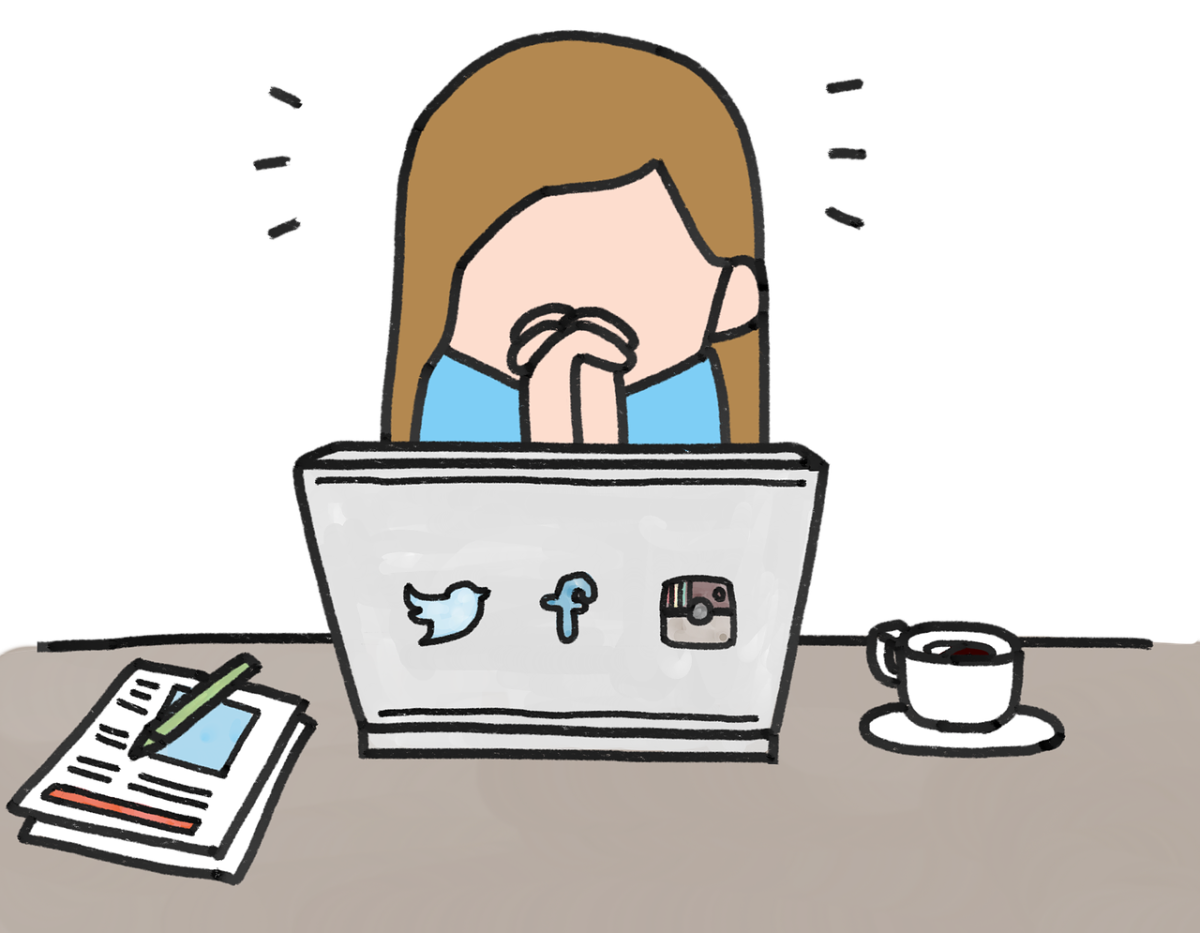 6 Ways I Broke My Social Media Addiction