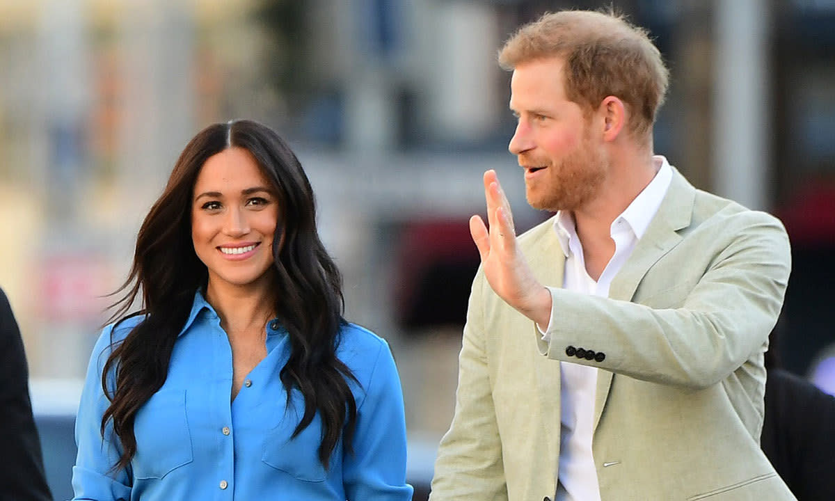 Meghan Markle continues to be blamed for all Royal issues.