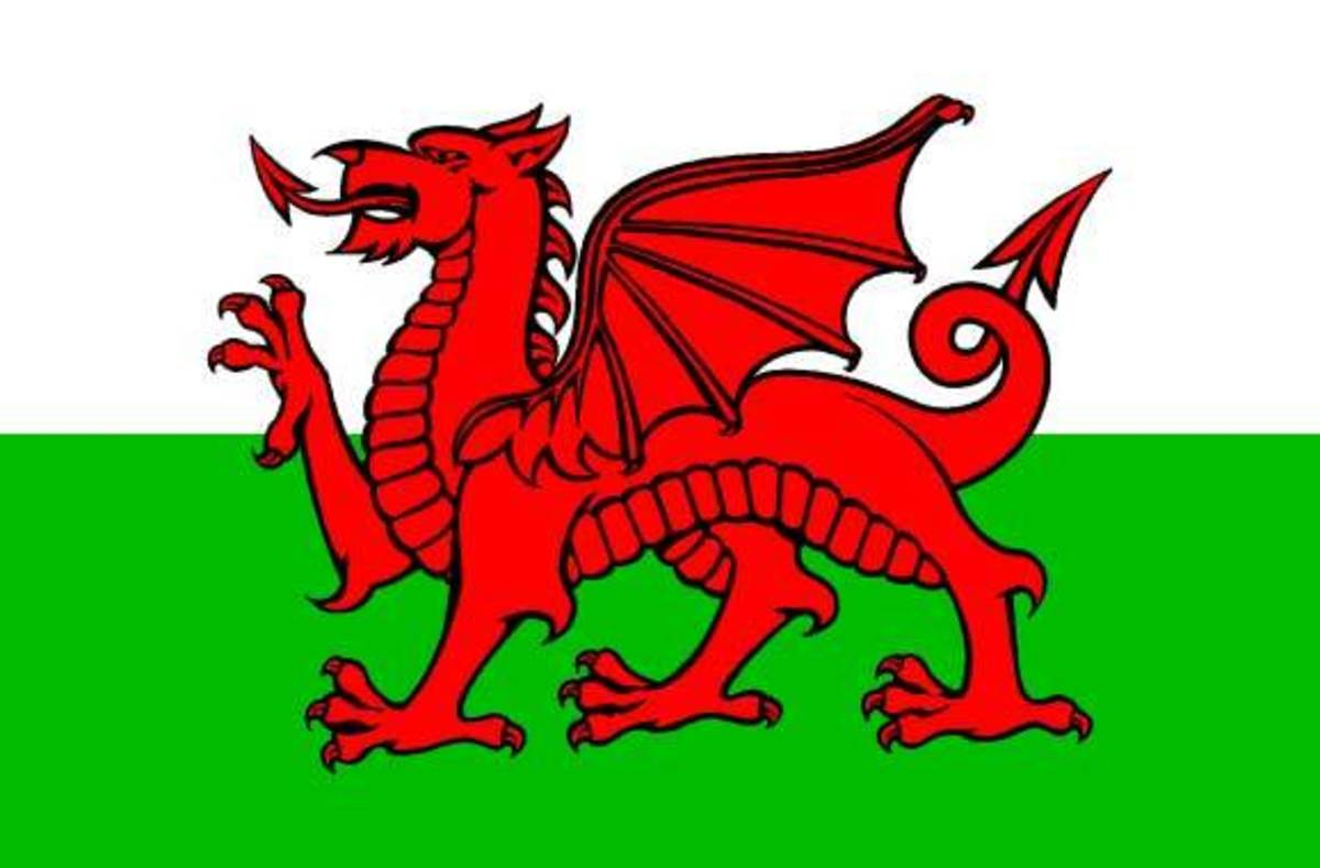 Wales, Traditional Welsh National Dress