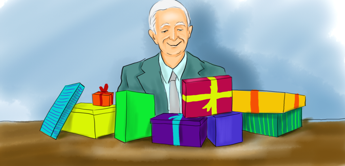 70th-birthday-gifts-men-ideas