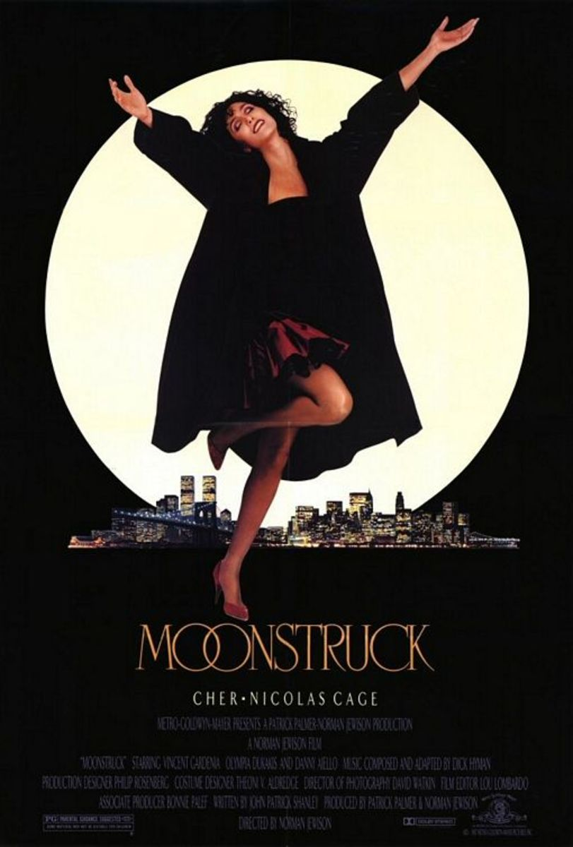 Music of Moonstruck