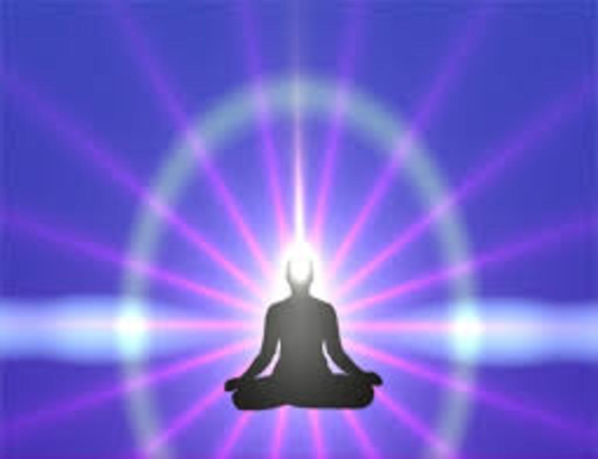 Fundamentals Of Meditation (Part 1. Christian Meditation vs. New Age Meditation)