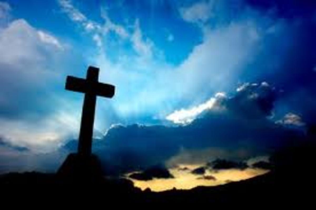 Christian Meditation vs. New Age Meditation