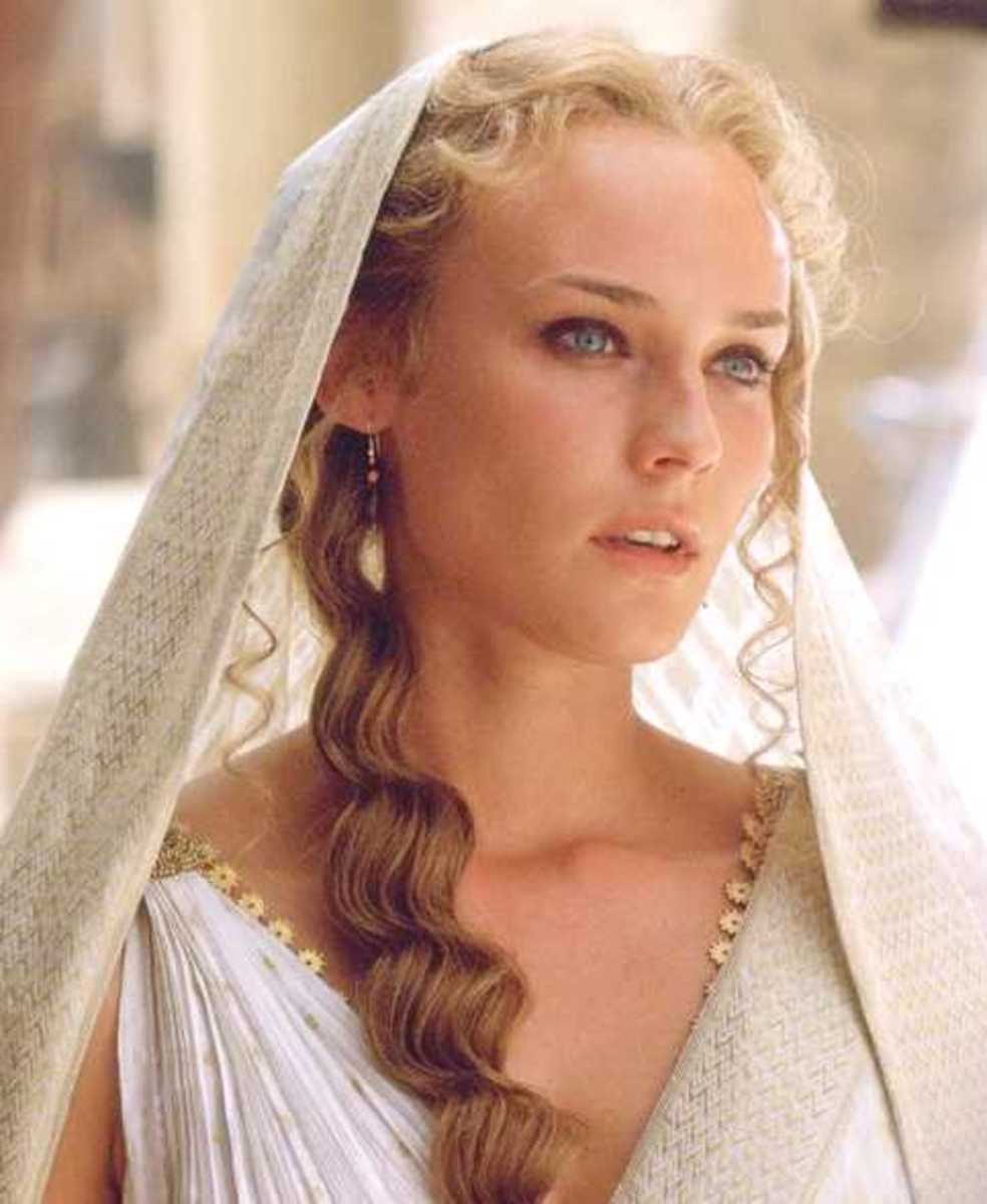 Diane Kruger Beautiful German Models and Actresses