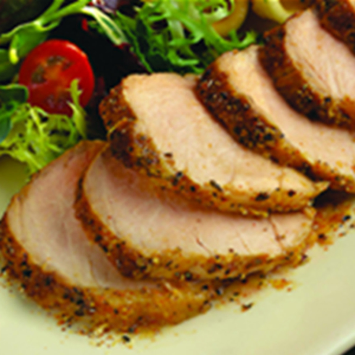 Make Perfect Pork Tenderloin in the Oven With My Pork Tenderloin Recipe
