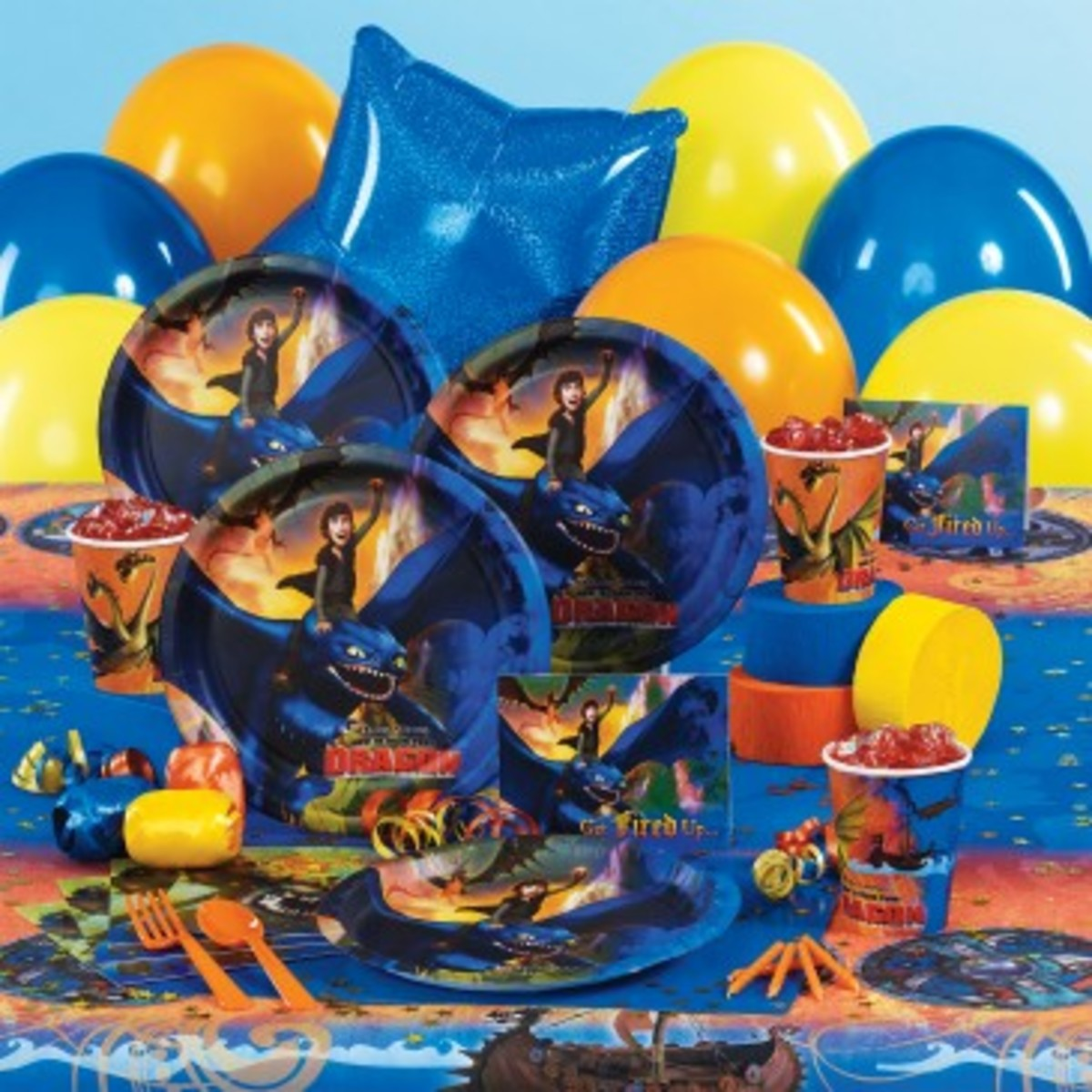 dragon-birthday-cakes