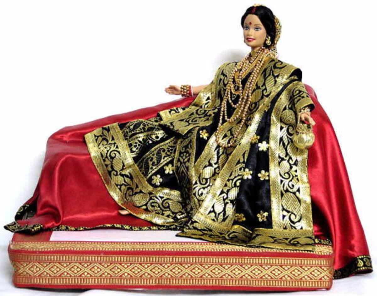Barbie India Barbie Doll India