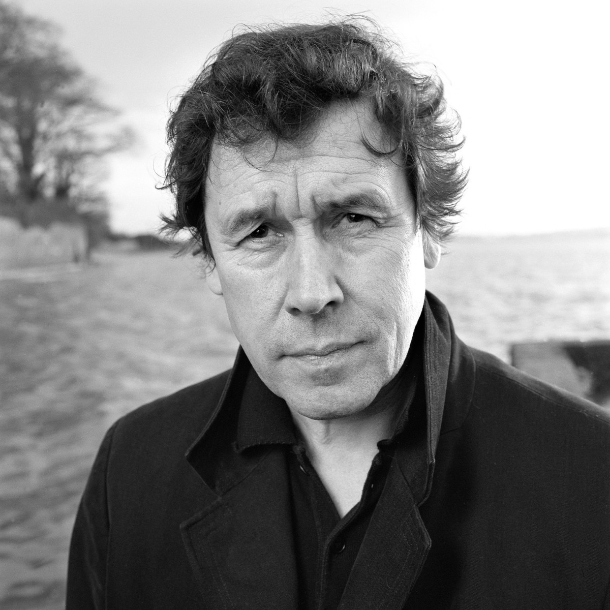 Stephen Rea -- Best and Famous Irish Actor