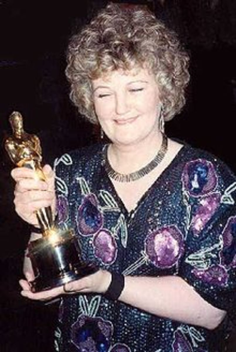 Brenda fricker - Best and Famous Irish actress