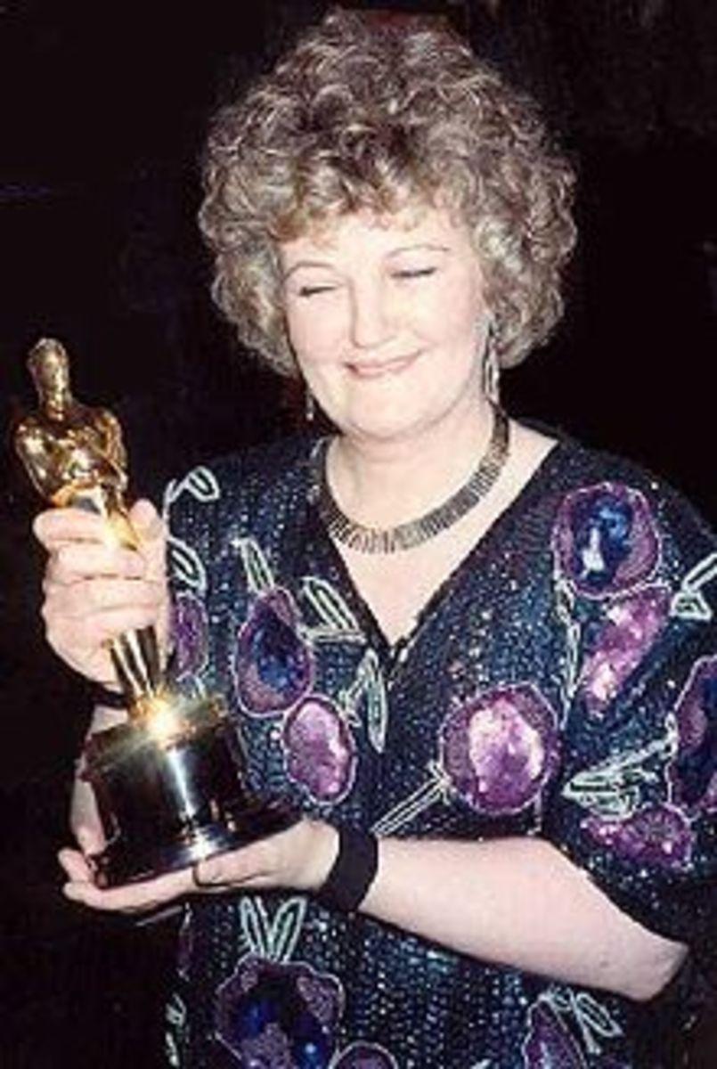 Brenda fricker - Best and Famous Irish actress