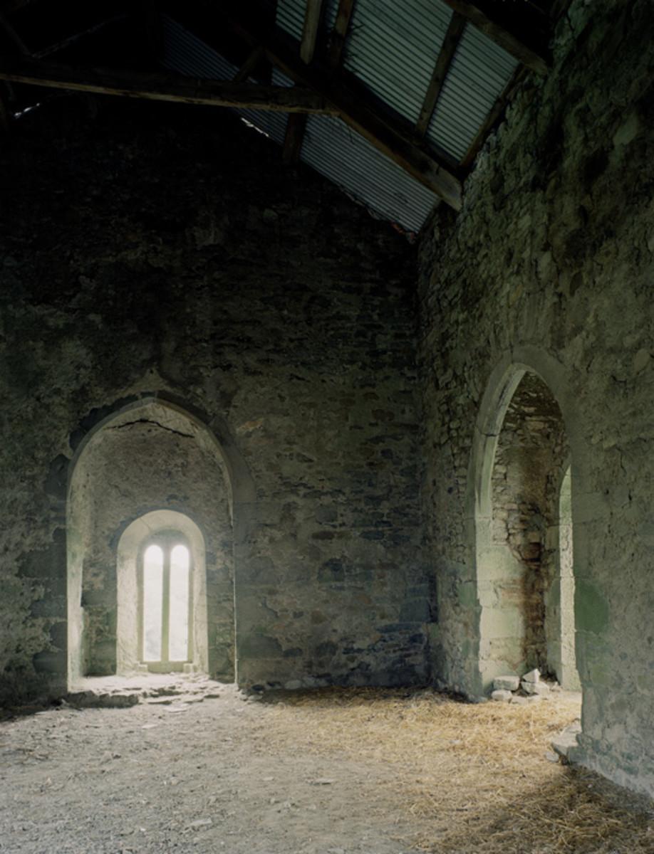 "The ""Bloody Chapel"" - photo credit: seandungan.com"