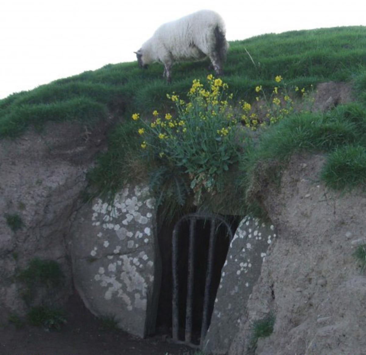 St. Patrick's Day - Famous Haunted Irish Castles