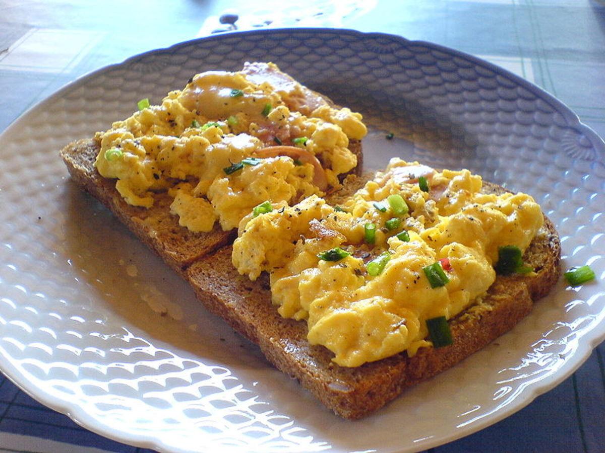 100-calories-breakfast-ideas