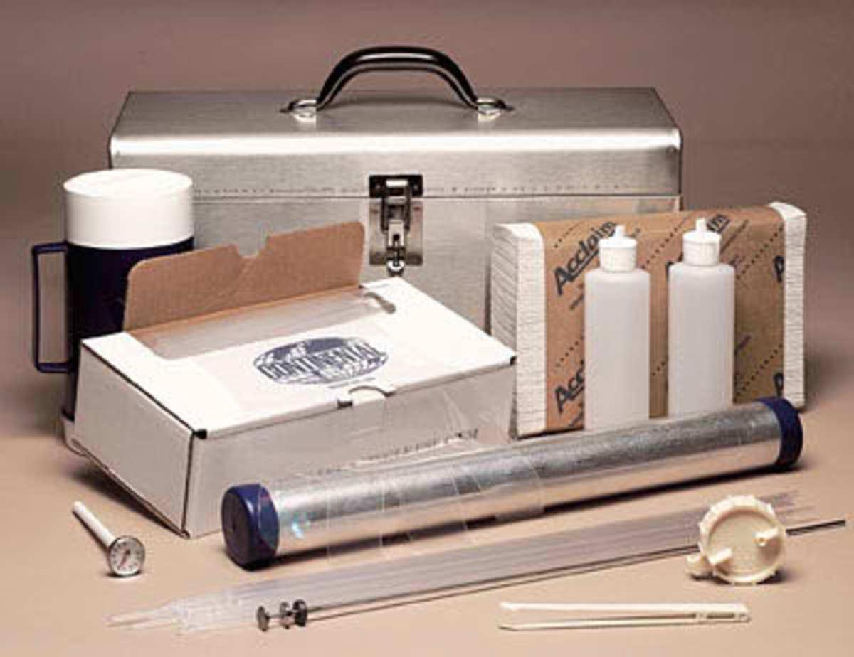 Artifical Insemination equipment