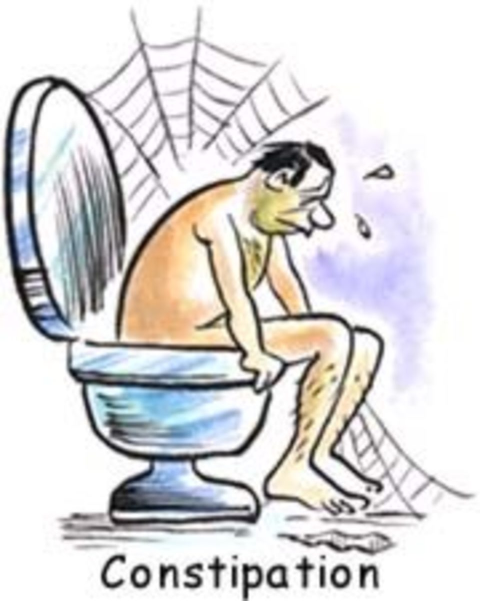 remedies-constipation